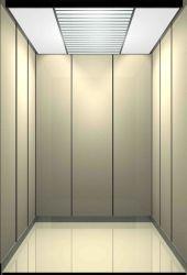 2019 Neues Design Oberster Aufzug Für Passagiere In China Hergestellt