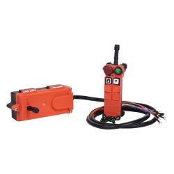 F21-2D CD 호이스트 리모콘/무전기 리모컨