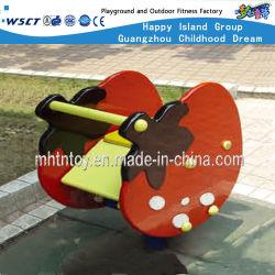 Speelgoed van het Vermaak van de Eigenschap van de aardbei het Houten voor Schommelende HF-21009
