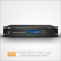 Le LPC-105 Lecteur de CD et lecteur MP3 s'intégrer à 1 unité