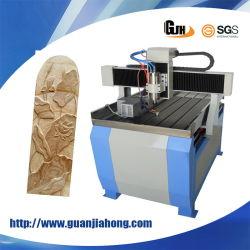 機械CNCのルーターを作る6090広告の印