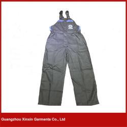 De donkerblauwe Slijtage van het Werk van de Kleur van de Overall van Workwear van de Mensen van Overtrekken Workwear Globaal (W41)