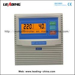 Pumpen-Basissteuerpult des einphasig-AC220 V
