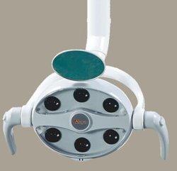 치과 단위 의자를 위한 치과 LED 경구 가벼운 감응작용 램프