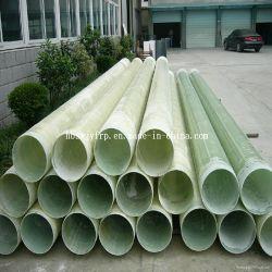 El FRP Metro cable eléctrico de protección de la protección del tubo de relleno