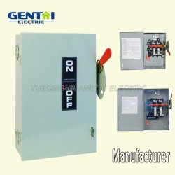 고품질 Ge 일반적인 의무 유형 Tg4222 안전 개폐기