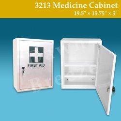 Отделение школы домой Запирающийся металлический ящик для хранения медикаментов шкафа электроавтоматики