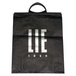 Sacos de punho elástico da moda de marca para compras (FLS-8403)