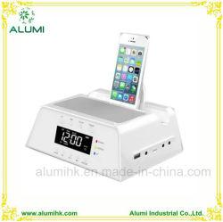 Hotel mesa Bluetooth Despertador