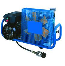 O Mergulho de alta pressão do compressor de ar Prbx100b, 300 bar