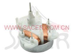 Шаговый двигатель Subaru, компактной системы навигации Honda, Toyota - Corolla, Mazda 6 --- (SA1069)