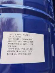 البولي إيثر التقليدي / بولي إيثر الوزن الجزيئي المتعدد 3000