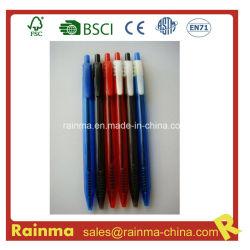 Click poco costoso Gel Ink Pen in Blue Color