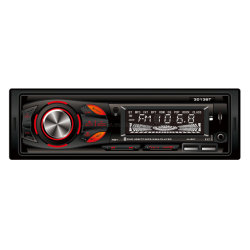DIN unique voiture Consumer Electronics Unité de tête audio MP3