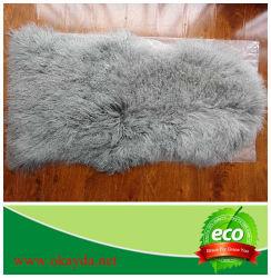 Tibetanische mongolische Schaffell-Wolldecke