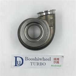 جزء المحرك 871388-5002s 871389-5002s G-Series G25 G25-660 A/R 0.92 Turbo مبيت التوربين المصنوع من الفولاذ المقاوم للصدأ
