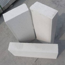 Ladrillo AAC ligero Alc muro de hormigón bloque Precio en Tailandia