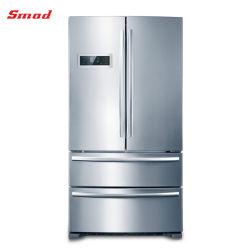 フレンチドア冷却装置ステンレス鋼の隣り合わせの冷却装置