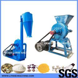 Petite maison automatique/ferme utilisent le maïs/farine de maïs/céréales Faire/équipements de broyage
