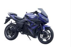8000W Racing Super Длинный диапазон мощности электрического мотоцикла