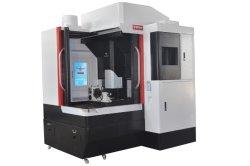 4-Axis fresadora CNC para N95 la estampación de la máscara de rodillo / Rodillos muere / rodillo/cortador