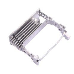 La aleación de aluminio mecanizado CNC Fundición a Presión pieza de acondicionador de aire