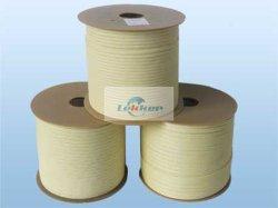 Tissus de fibres aramides, tissé de corde de l'aramide bande, de l'aramide corde