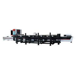 Faser-Laser-Schnittmeister-guter Verkaufs-Service des Rohr-Akme CNC-Faser-Laser-Ausschnitt-Maschinen-Preis-500W 1000W 1500W 2000W 3000W 4000W 6000W mit preiswertem Preis und hohem Qualit
