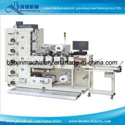 Colori automatici della stampatrice di Sticket del contrassegno 6