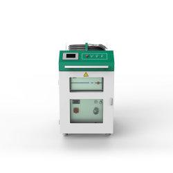 1000W 1500W CNC Laser-Schweißgerät für Metallprodukt-Geräten-Schweißer