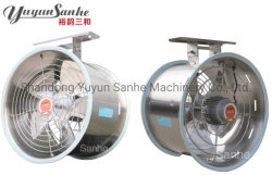 Kühlventilator-Luftumwälzung-Ventilator China-Yuyun Sanhe für Gewächshäuser