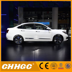 Certificat du COC nouvelle berline de luxe de l'énergie des voitures de tourisme Véhicule électrique
