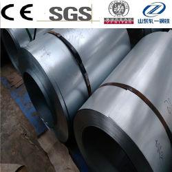 Laminação a frio de chapas de aço DC01 DC02 DC03 DC04 DC05 DC06 DC07