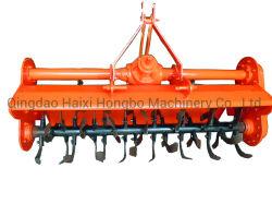Coltivatore rotativo della macchina agricola per l'azienda agricola