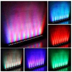 18W 낮은 전압 Colourfullfacade 빛, 옥외 LED 건물을 점화하는 상업적인 건물 정면