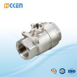 優秀で物質的な精密可鍛性電流を通された投げる管付属品