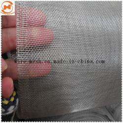Colores de la malla de alambre de aleación de aluminio