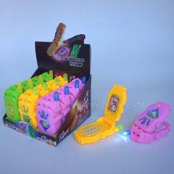 장난감 Candy Caramelo De Juguete에 있는 사탕을%s 가진 장난감