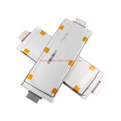 Batteria elettrica della batteria 3.6V 63ah Nmc 2c della bicicletta di memoria solare di alta qualità per il LG