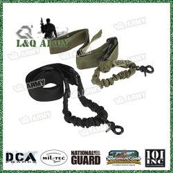 調節可能な吊り鎖バックルが付いている伸縮性があるロープのコード