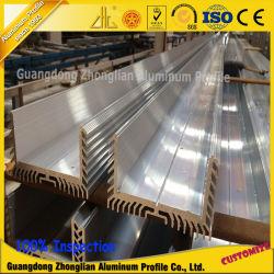 LED Aluminium Profile Aluminium-warmteafleider