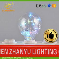 Lâmpada especial do produto A60 E27 B22 3W 5W Bola de plasma de LED de 9 W