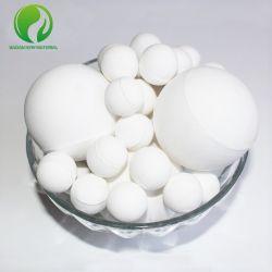 Commerce de gros de haute qualité en céramique de meulage 90 % 92 % 95 % 97 % de l'alumine utilisé pour soutenir les médias ball balle Mill