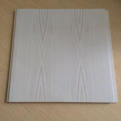 Hot Stamping Placa de forro de PVC, painel de parede de PVC
