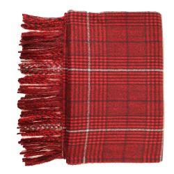 형식 겨울 스카프 스톨 숄 스카프 반대로 Satic 패턴 스카프