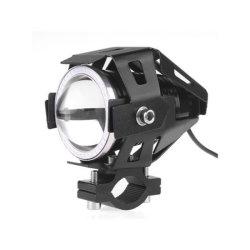 오토바이 LED 헤드라이트 U7 U5 변압기 레이저 캐논 데블스 아이 Angel Eye 전전조등