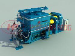 Dispositivo di raffreddamento d'impastamento della pasta di carbonio