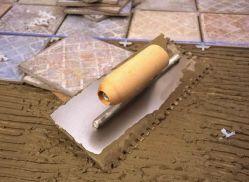 Die Gebäude-Hilfsmittel-Schaber-Handwerkzeug-Befestigungsteile
