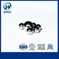 كرات كاربيد 0.3-50.8 مم G10-G100 الخاصة بأداة القطع Munchi، دقة المقلاة محمل كروي اختبار المعدات التحكم في محمل كروي بصمام التحكم / موتوسيكل / كرة فولاذية