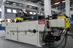 Voller automatischer CNC-Rohr-Gefäß-Bieger, hydraulischer Dorn-Gefäß-Rohr-Bieger mit Cer